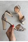 Sandały Shantin