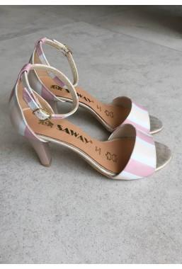 Sandały Shillu