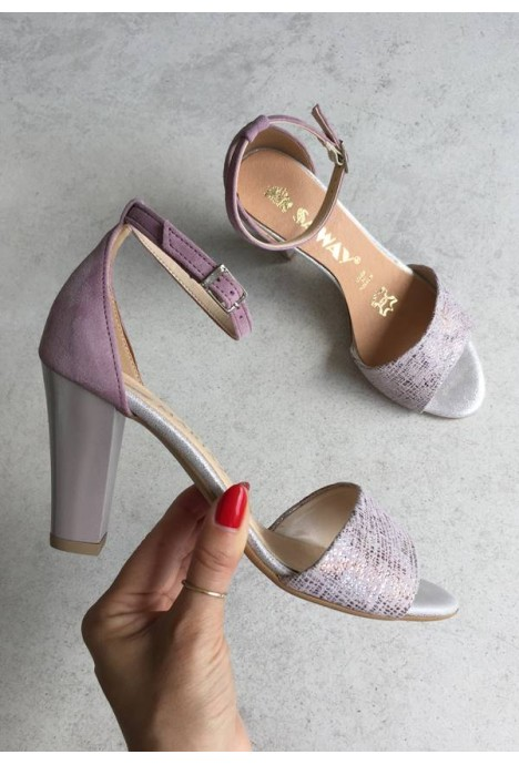 Sandały Nijoni