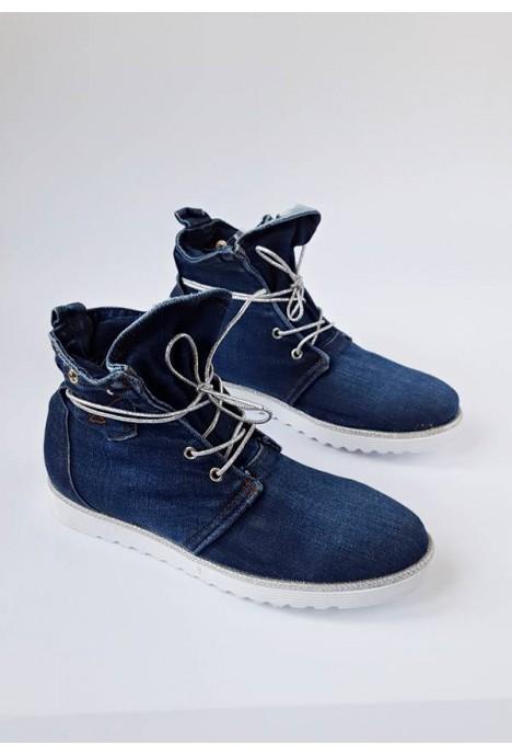 Trampki Otilia jeans