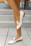 Białe baleriny Alita