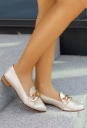 Złote baleriny Alita