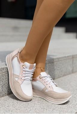 Sneakersy Masima rosso