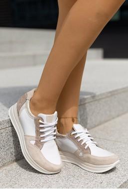 Sneakersy Masima senza