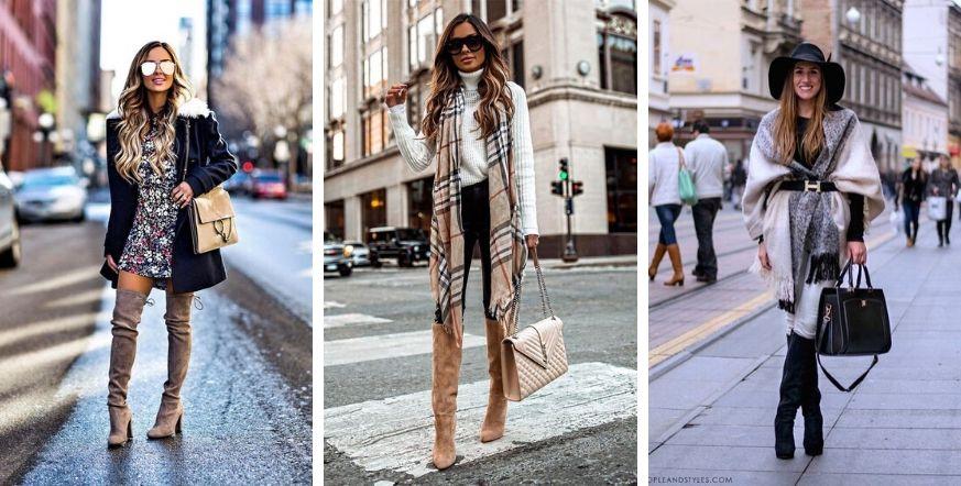 kozaki buty które nie wyjdą z mody