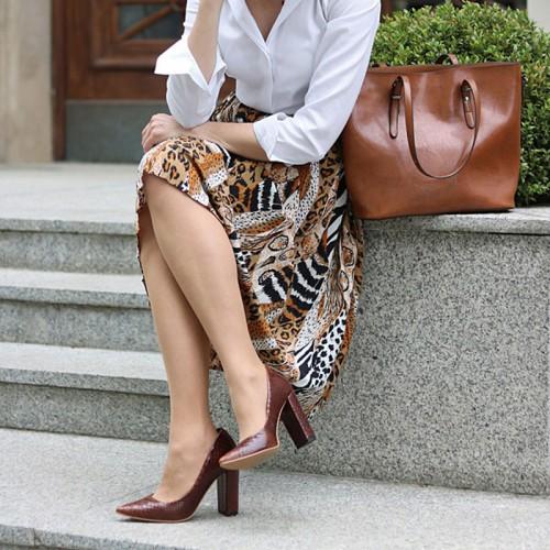 576170eb4a Buty włoskie damskie ze skóry naturalnej. Sklep internetowy - Saway